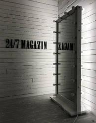 Рабочее место визажиста LIGHT