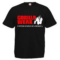 "Футболка ""Gorilla Wear"""