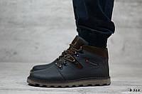 Мужские кожаные ботинки Columbia , фото 1