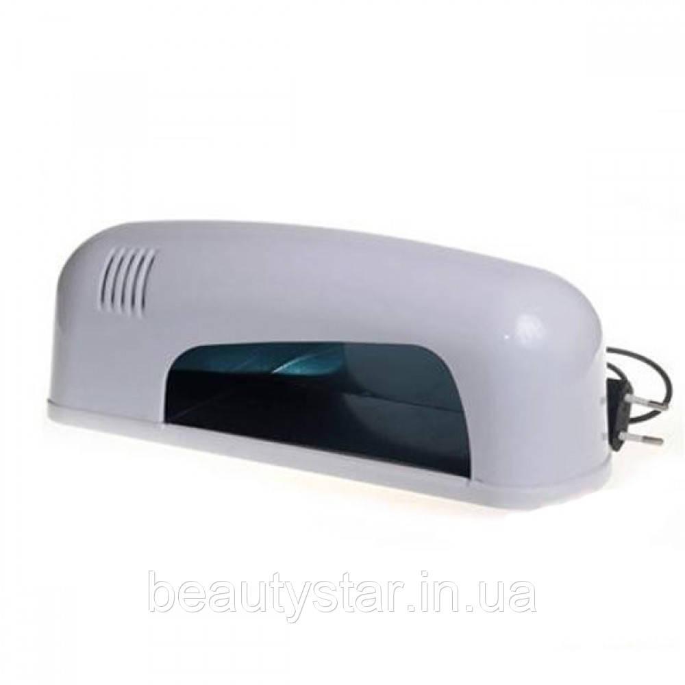 УФ-лампа для нігтів Simei, 906 9Вт