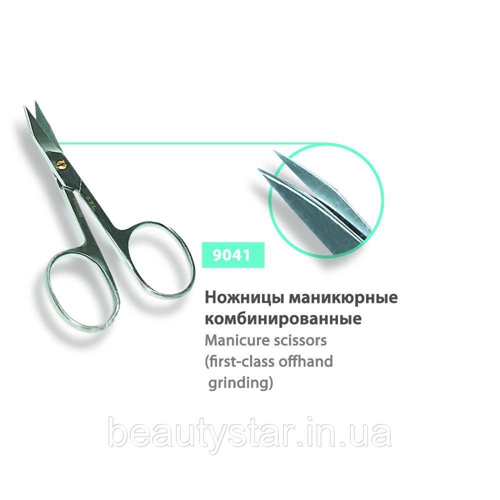 Ножиці для нігтів SPL, 9041