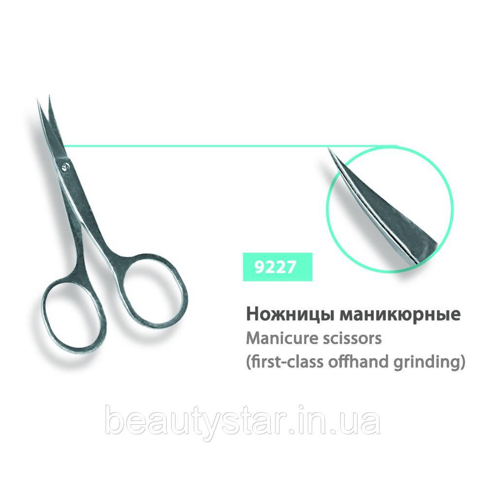 Ножиці для кутикул SPL, 9227