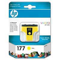 Картридж HP DJ No.177 Yellow (C8773HE)