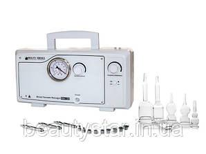 Аппарат для вакуумного массажа и микродермабразия:2-в-1 модель 120 B (переносной)