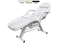 Кушетка косметологічна для салону краси мод 202 крісло кушетка для нарощування вій для депіляції