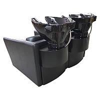 Крісло-мийка для двох персон М001007 2PS