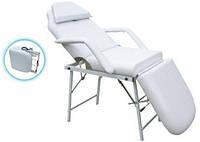Складное косметологическое кресло ZD-802AF