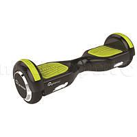 Бестселлер Электрический скейтборд smartboard SKYMASTER Wheels 6.5 Dual Черно-желтый