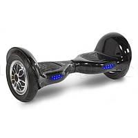 Новинка Электрический скейтборд smartboard, GOCLEVER City Board S10 Черный
