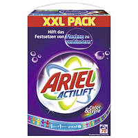 Ariel Professional стиральный порошок для цветного белья 65 стирок
