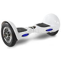 Новинка Электрический скейтборд smartboard, GOCLEVER City Board S10 Белый