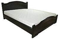 Кровать Доминика 140х200 с ламелями