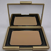 Пудра  компактная с зеркалом Ja-De (GA-DE) Natural Finish Pressed Powder 90 Honey Beige