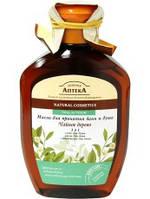 Масло для ванн Чайное дерево 250мл Зеленая Аптека