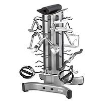 Стойка для аксессуаров Body-Solid Gym Accessory Stand