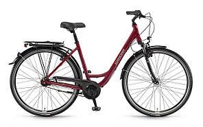 """Велосипед WINORA HOLLYWOOD 28\"""" 7S NEXUS, рама 45 см, 2018"""
