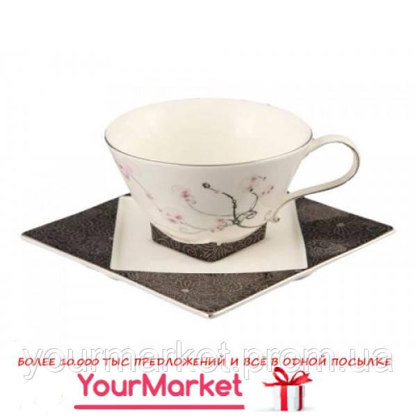 Набор чайный Буржуа 2 пр, 127-566