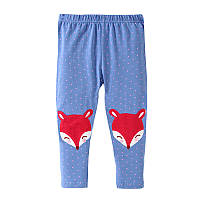 Леггинсы для девочки Red Fox Jumping Beans (5 лет)