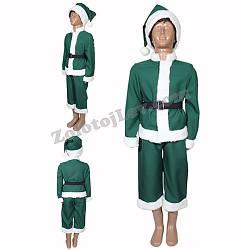 Детский костюм Эльфа рост 116