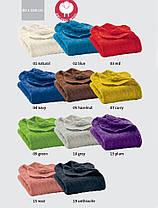 Детский шерстяной плед Disana 80х100 см в разных цветах