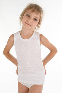 Комплекты нижнего белья для девочек