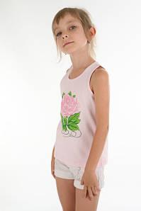 Майки и футболки для девочек