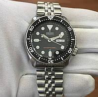 Часы Seiko SKX007K2 Automatic Diver 200m