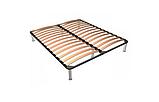 Коване ліжко ІК 986, фото 2