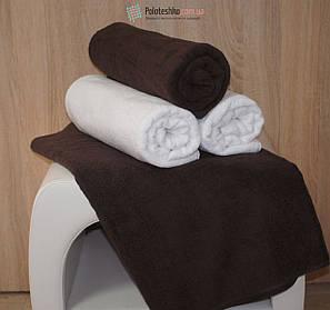 """Махровое полотенце """"Terry Lux"""" без бордюра 70х140 см."""