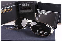 Солнцезащитные очки Porsche Design c поляризацией (p-8485 хром)