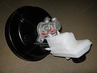 Вакуумний підсилювач гальмівної ГАЗЕЛЬ-БІЗНЕС в збірці з ГТЦ (аналог Bosch) (пр-во Дорожня карта), фото 1