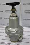 Пневмоклапан редукционный ПКР 112-25, фото 2