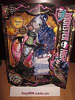 Кукла Monster High Freaky Fusion Sirena von Boo Doll Сирена Вон Бу Чумовое слияние