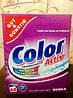 Стиральный порошок Color Activ 4,8 кг. Для цветного белья. Германия.
