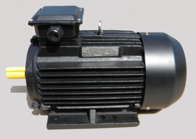 Электродвигателя типа аир трехфазные асинхронные
