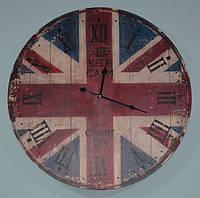 Красивые настенные часы United Kingdom (60 см.), фото 1