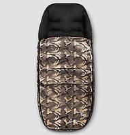 Чехол для ног Cybex Priam Footmuff Butterfly