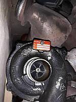 Турбина на Renault 1.5 dCi 7701476883