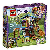 LEGO Friends Mia Tree House Конструктор Лего 41335 Домик Мии на дереве