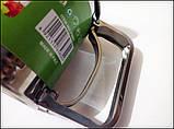 Механическая кружка-сито средняя Filson, фото 4