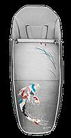Чехол для ног Cybex Priam KOI