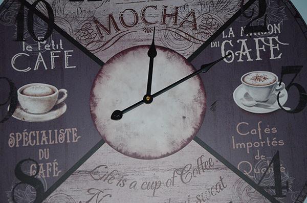 Великі настінні годинники (60 див)