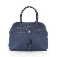 Женская сумка D. Jones 5800-3 d. blue (синяя), фото 1