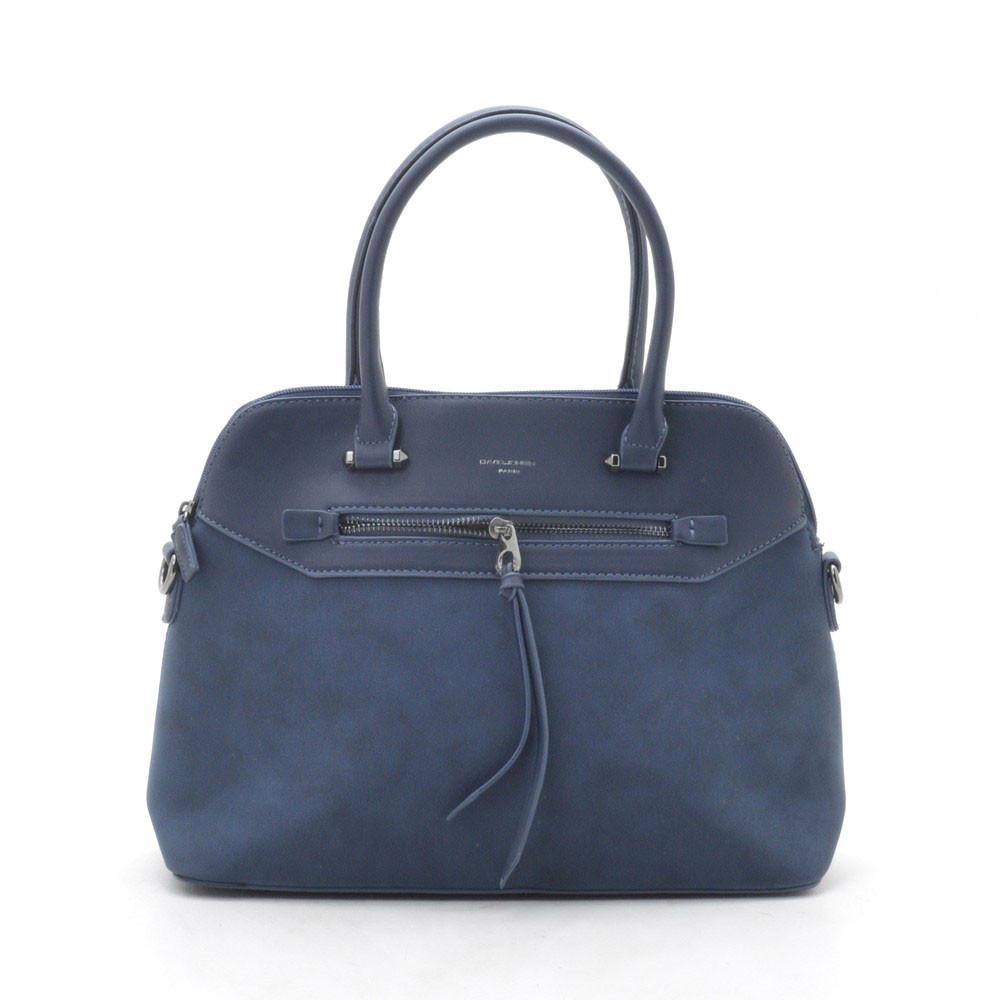 Женская сумка D. Jones 5800-3 d. blue (синяя)