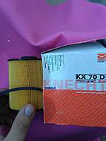 Топливный фильтр (вставка) KNECHT на Mercedes C, Mercedes E, Mercedes ML 2.2CDI