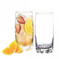 Набор стаканов Pasabahce Sylvana 390 мл. 6 шт.