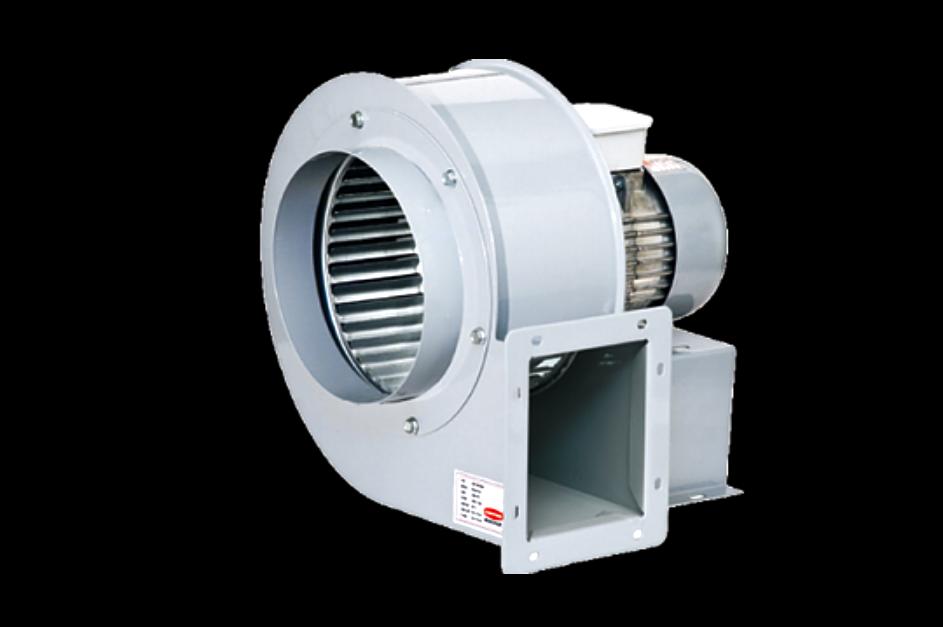Радиальный вентилятор BAHCIVAN OBR (одностороннего всасывания)