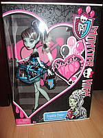 Кукла Monster High Sweet 1600 Frankie Stein Doll Френки Штейн Сладкие 1600 Дракулауры