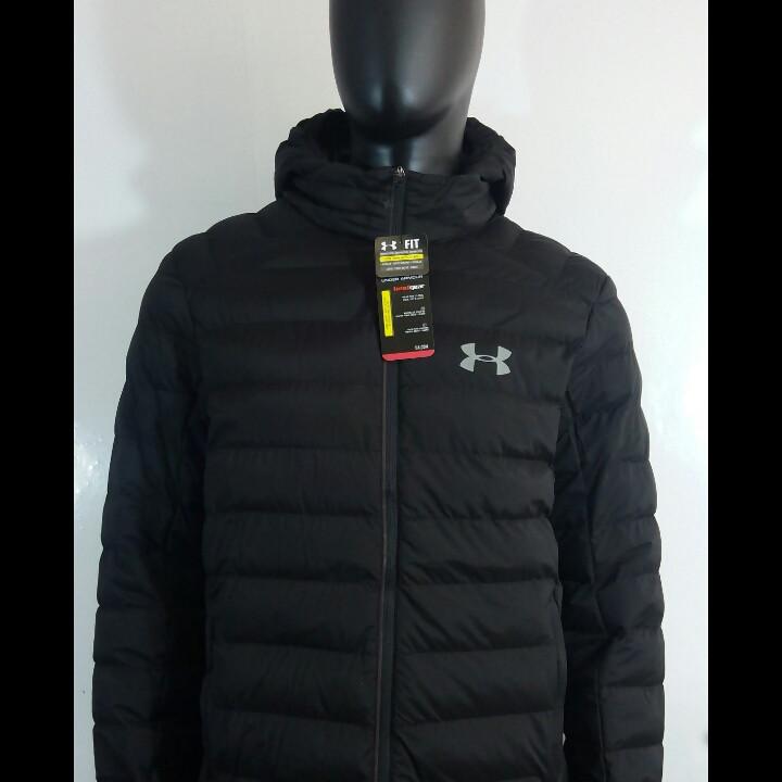 Мужские демисезонные куртки черного цвета купить - Интернет-магазин