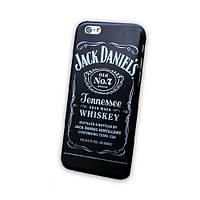 "Чехол для iPhone 6 4.7"" Jack Daniel's"